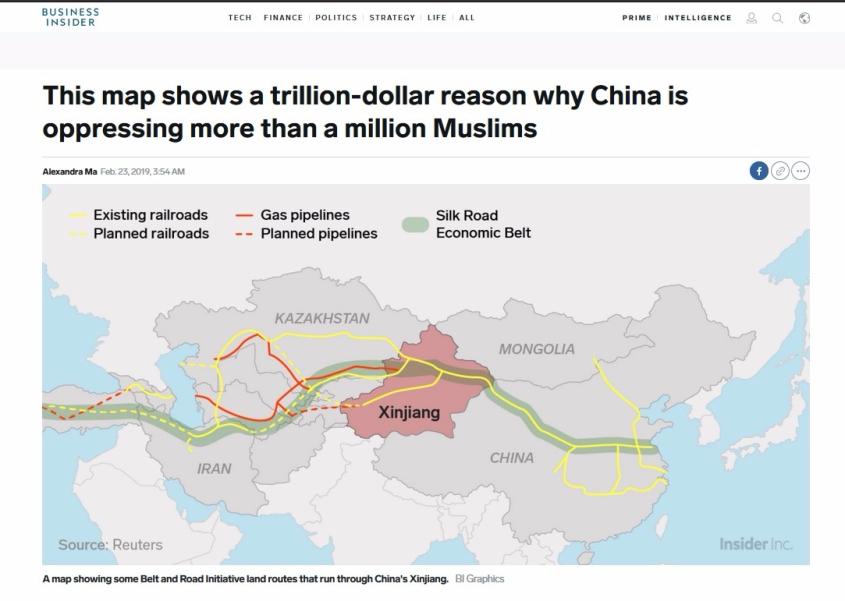 2019-02-23 BI - Xinjiang